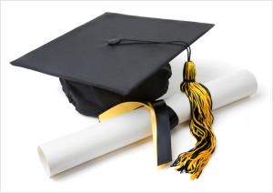 graduation symbology